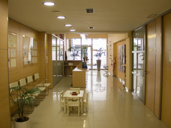 clinica dental vinaròs